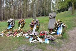 Miejsce Pamięci - Wzgórze Golm, fot. Przemysław Antczak