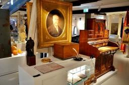 Muzeum w Neubrandenburgu, fot. Przemysław Antczak