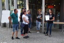 Miejsce III, drużyna Seniorzy Stargardu i Okolic  /fot.: fot. Sławek Alex /