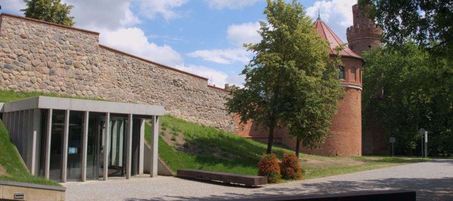 Informacja o czasowym zamknięciu Bastei