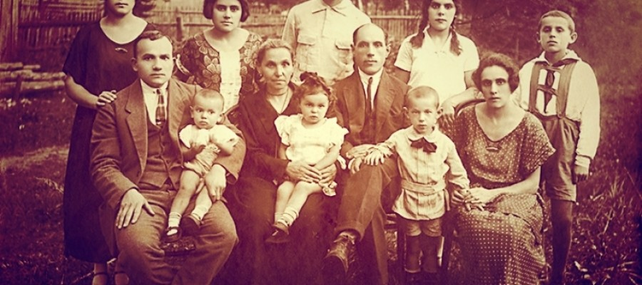 Warsztaty genealogiczne