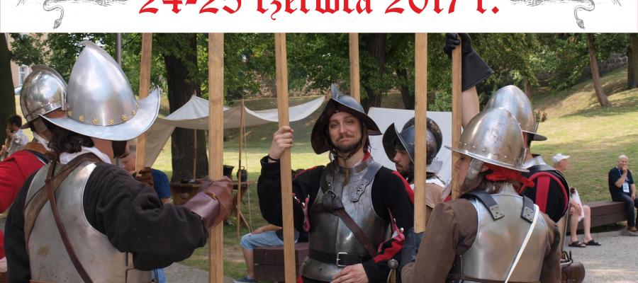 """IV Festyn Historyczny """"W krainie Gryfa"""""""