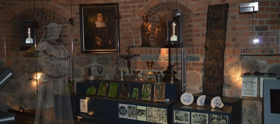 Escape room: Duchy Bastei